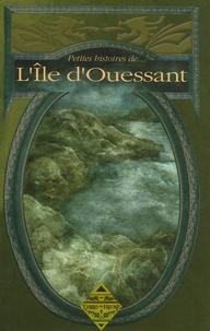 Dominique Besançon - L'Ile d'Ouessant.