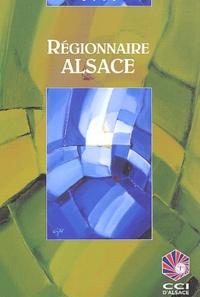 Dominique Biache - Régionnaire Alsace.