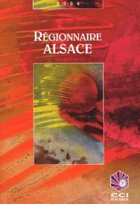 Dominique Biache et  Collectif - Régionnaire Alsace.