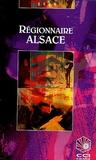 Dominique Biache - Regionnaire Alsace.