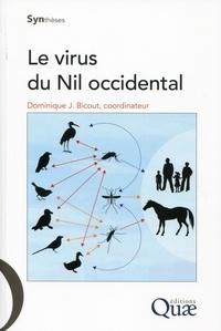 Deedr.fr Le virus du Nil occidental Image