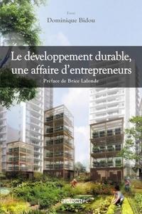 Le développement durable, une affaire dentrepreneurs.pdf
