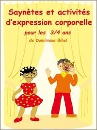 Corridashivernales.be Saynètes et activités d'expression corporelle PS 3-4 ans Image