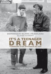 Histoiresdenlire.be It's a teenager dream - Itinéraire d'un ingénieur du son Image