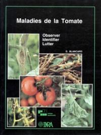 MALADIES DE LA TOMATE. Observer, identifier, lutter.pdf