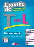 Dominique Boissier et Nicole Gandilhon - L'année de Tle bac L.