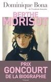 Dominique Bona - Berthe Morisot - Ned - biographie, nouvelle édition.