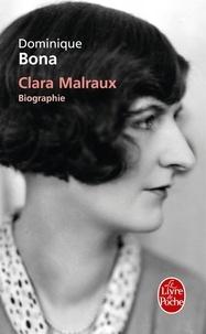 Accentsonline.fr Clara Malraux -