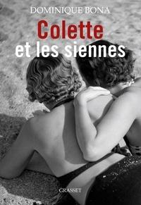 Histoiresdenlire.be Colette et les siennes Image