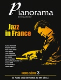 Dominique Bordier - Pianorama - Hors-série N° 3, Jazz in France.