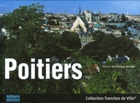 Dominique Bordier - Poitiers.
