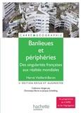 Dominique Borne et Jacques Scheibling - Banlieues et périphéries.