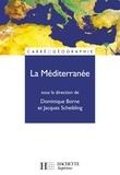Dominique Borne et Jacques Scheibling - La Méditerranée.