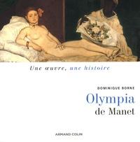 Dominique Borne - Olympia d'Edouard Manet.