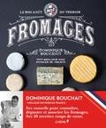 Dominique Bouchait - Fromages.