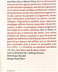 Dominique Boudet - 6+6 - Jean Marc Ibos & Myrto Vitart.