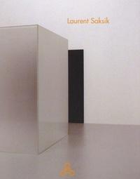 Dominique Boudou et Arnauld Pierre - Laurent Saksik - 23 mars-4 mai 2003.