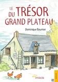 Dominique Boumier - Le Trésor du Grand Plateau.
