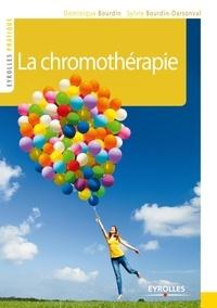 Deedr.fr La chromothérapie - Couleurs et lumière de votre bien-être Image