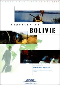 Dominique Boutter et  Collectif - .