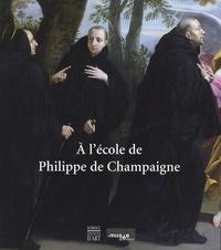 Dominique Brême - A l'école de de Philippe de Champaigne.
