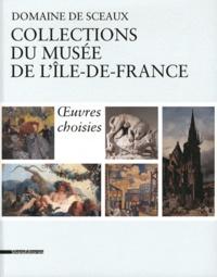 Dominique Brême - Domaine de Sceaux Collections du musée d'Ile-de-France - Oeuvres choisies.