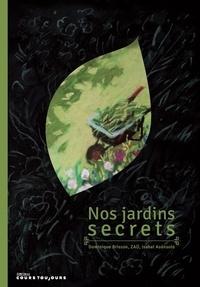 Galabria.be Nos jardins secrets Image