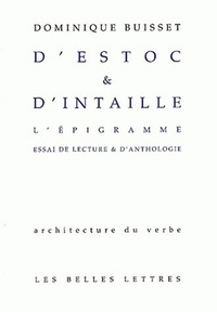 Dominique Buisset - .