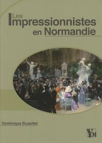 Rhonealpesinfo.fr Les Impressionnistes en Normandie Image
