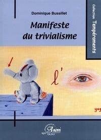 Deedr.fr Manifeste du trivialisme Image