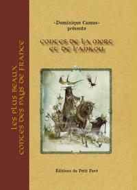 Dominique Camus - Contes de la mort et de l'ankou.