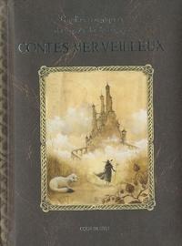 Dominique Camus - Contes merveilleux.