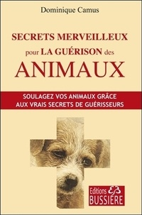 Secrets merveilleux pour la guérison des animaux.pdf