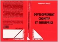 Dominique Camusso - Développement cognitif et entreprise - Application des théories de Reuven Feuerstein à la gestion des ressources humaines.