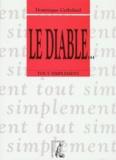 Dominique Cerbelaud - Le diable.