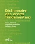 Dominique Chagnollaud et Guillaume Drago - Dictionnaire des droits fondamentaux.