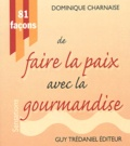 Dominique Charnaise - .