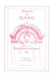 Dominique Charpin - Florilegium marianum - Tome 3, Recueil d'études à la mémoire de Marie-Thérèse Barrelet.