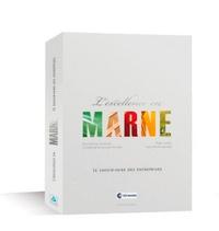 Galabria.be L'excellence en Marne - Le savoir-faire des entreprises Image