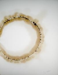 Dominique Chateau - Christian Jaccard - Energies dissipées - Accompagné d'une estampe signée et numérotée.