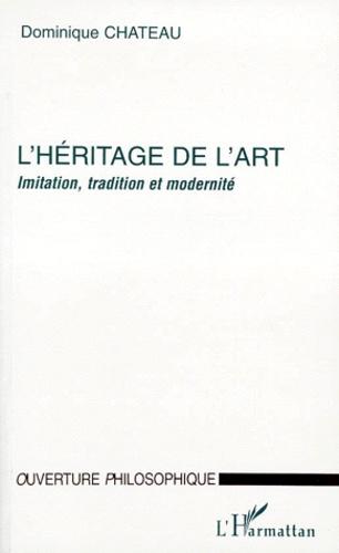 Dominique Chateau - .