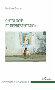 Dominique Chateau - Ontologie et représentation.