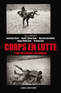 Corps en lutte - Lart du combat au Sénégal.pdf