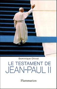 Le testament de Jean-Paul II.pdf