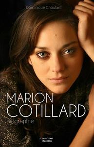 Dominique Choulant - Marion Cotillard.