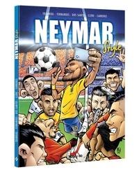 Dominique Clère et Daniel Fernandes - Neymar style.