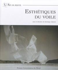 Dominique Clévenot - Esthétiques du voile.
