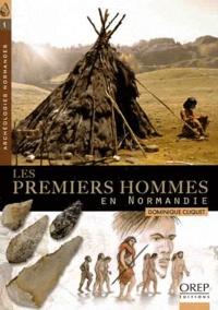 Galabria.be Les premiers hommes en Normandie - (D'environ -550 000 ans à -5 100 avant notre ère) Image