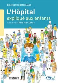 Lhôpital expliqué aux enfants.pdf