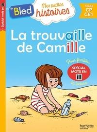 Histoiresdenlire.be La trouvaille de Camille - Spécial mots en ill Image
